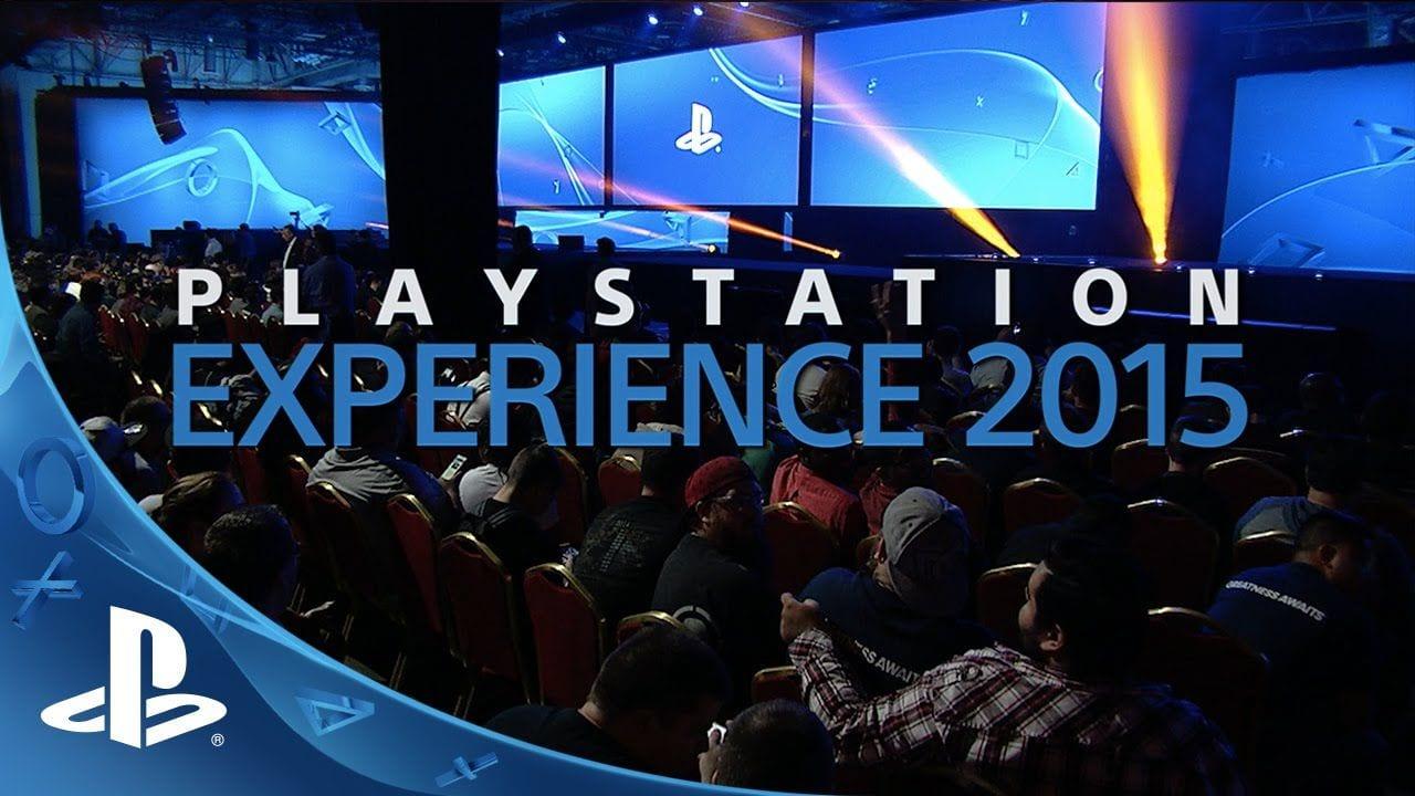 PS VR – PlayStation Experience 2015: Golem