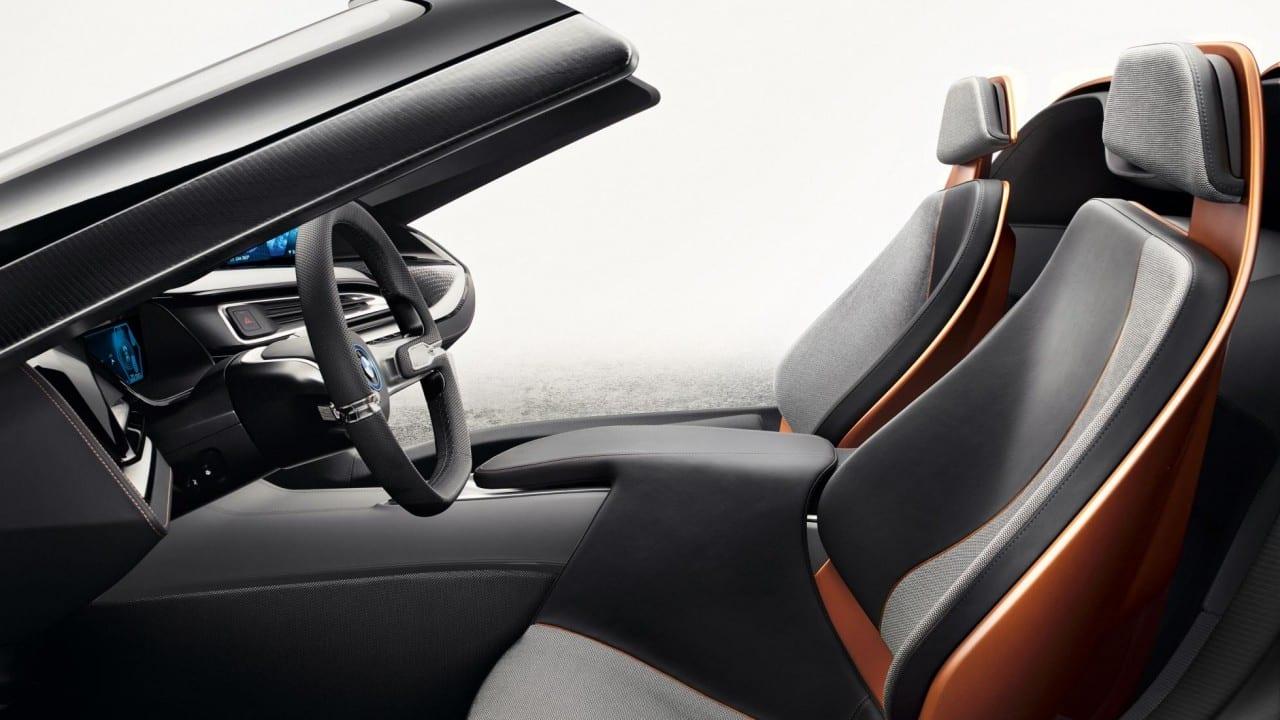 BMW i Vision Future Interaction Concept Car00