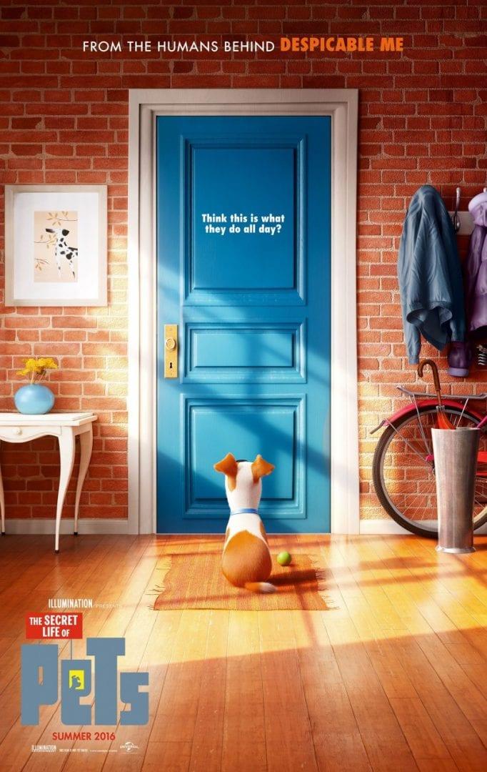 The Secret Life of Pets – Trailer #2