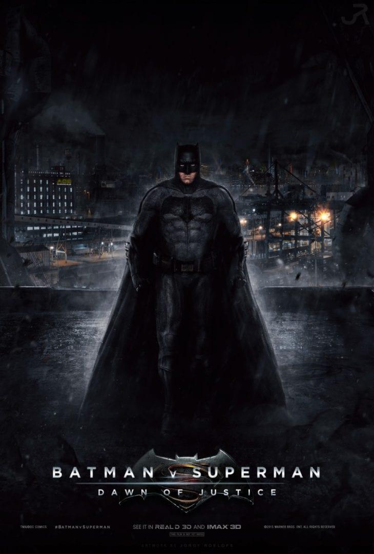 Batman v Superman: Dawn of Justice – TV Spot 3
