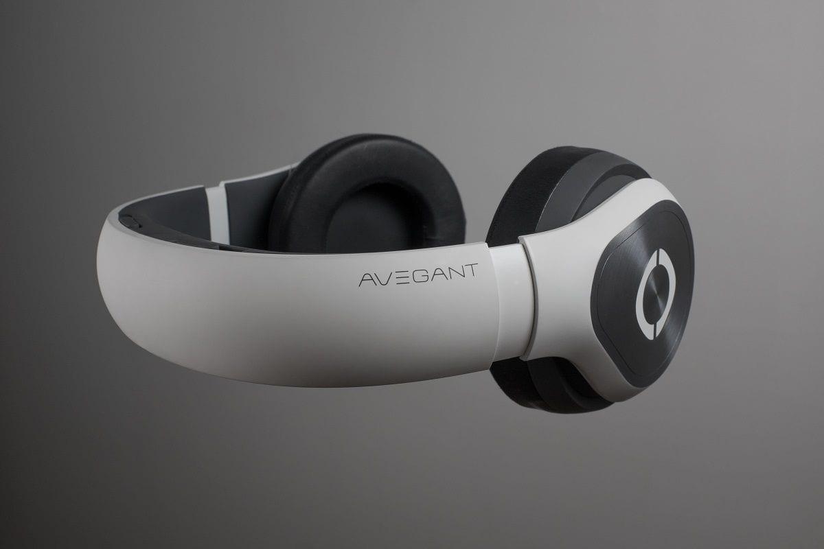 Avegant Glyph Retinal Headset