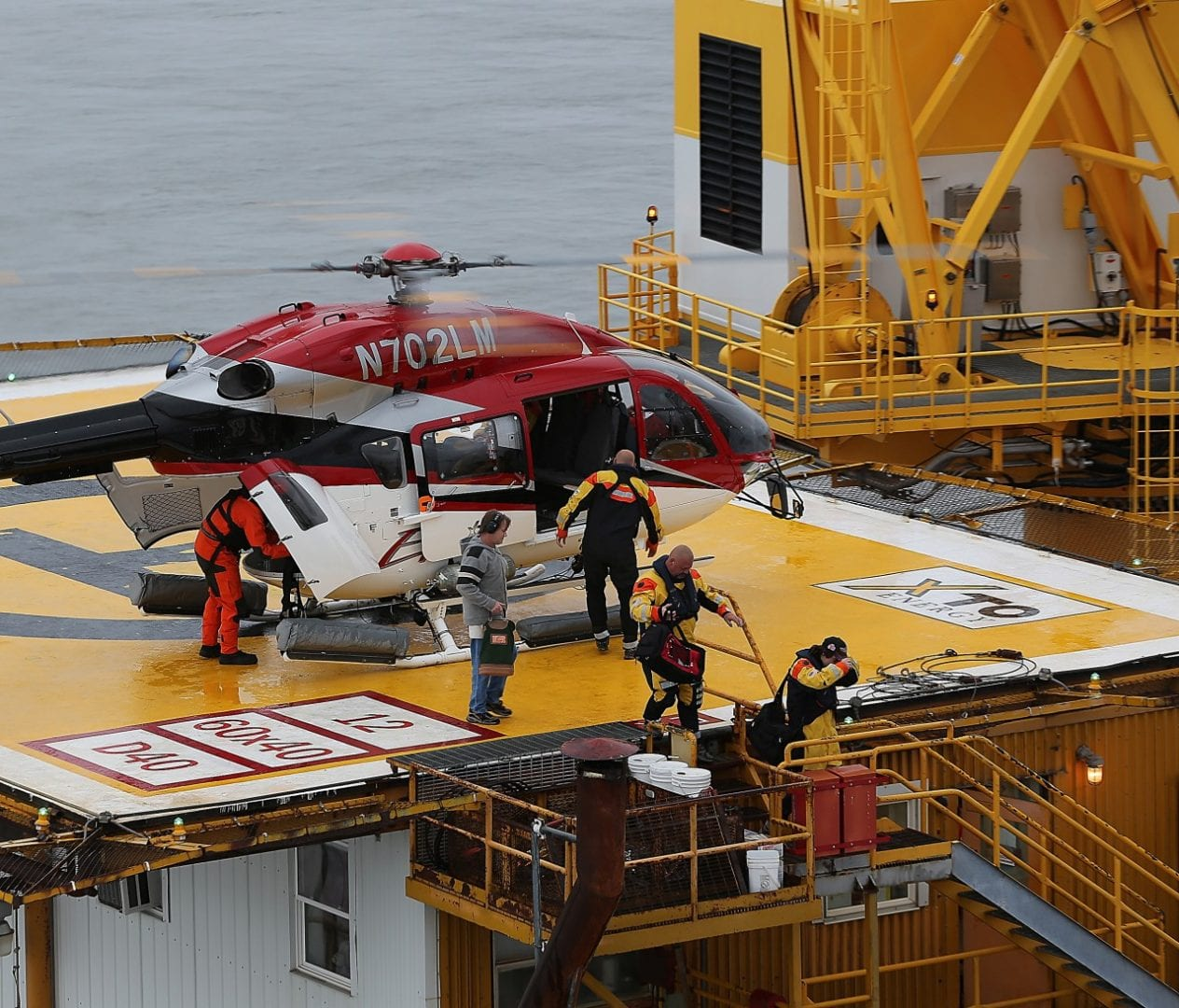 H145 Offshore