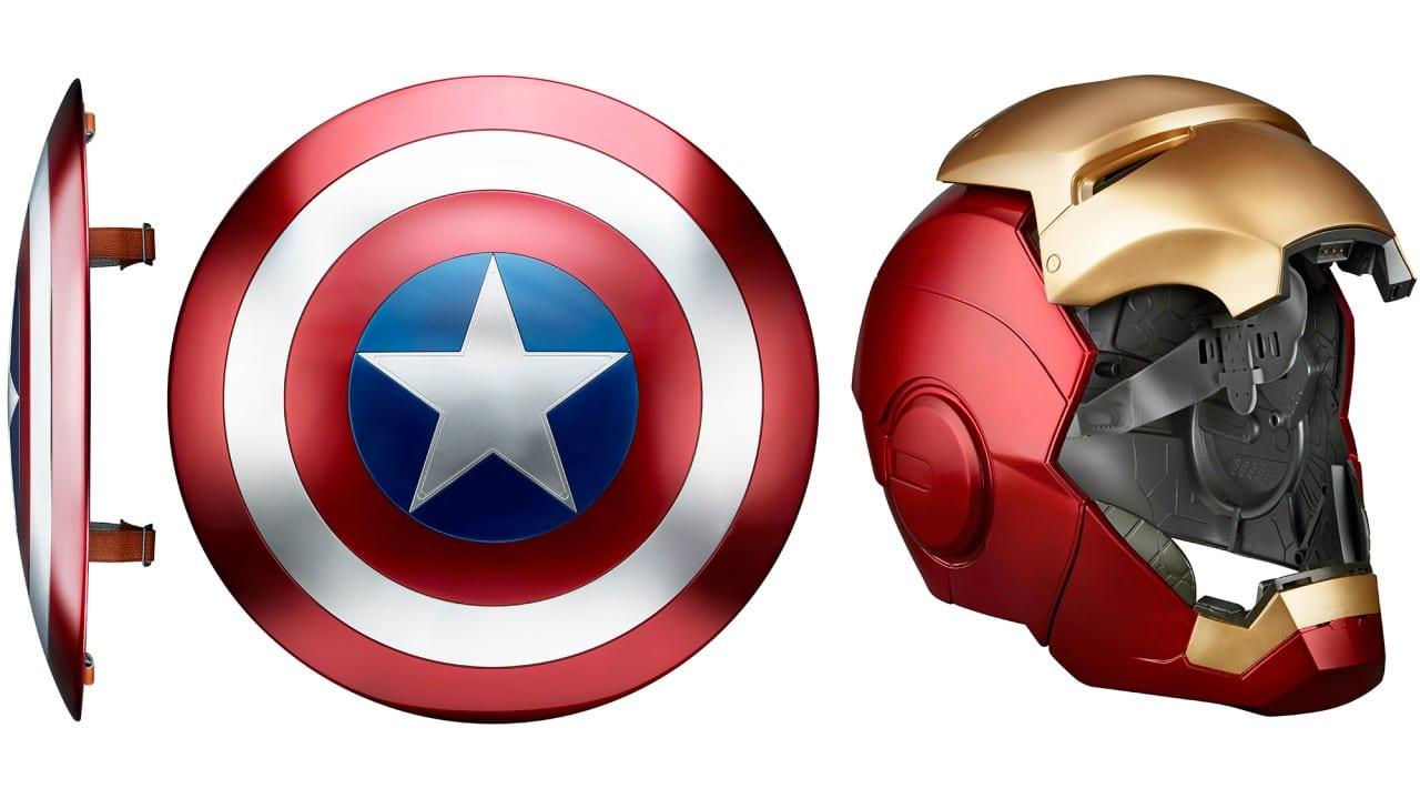 Hasbro + Marvel σε Avenger συνεργασία