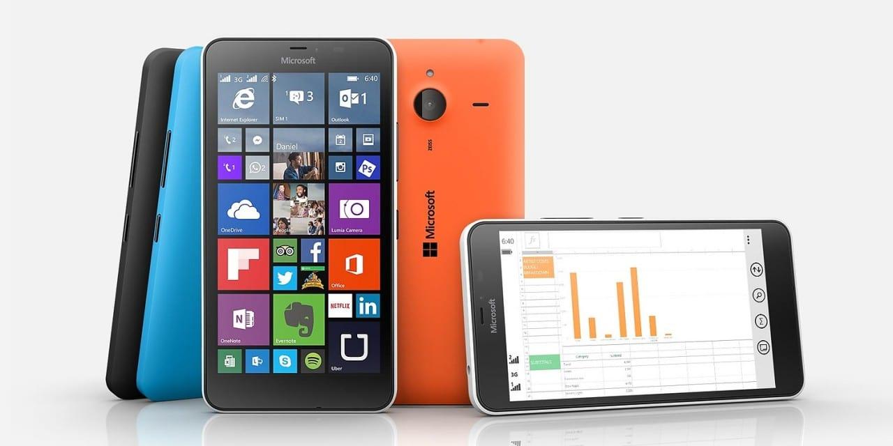 Microsoft – Τέλος τα κινητά;