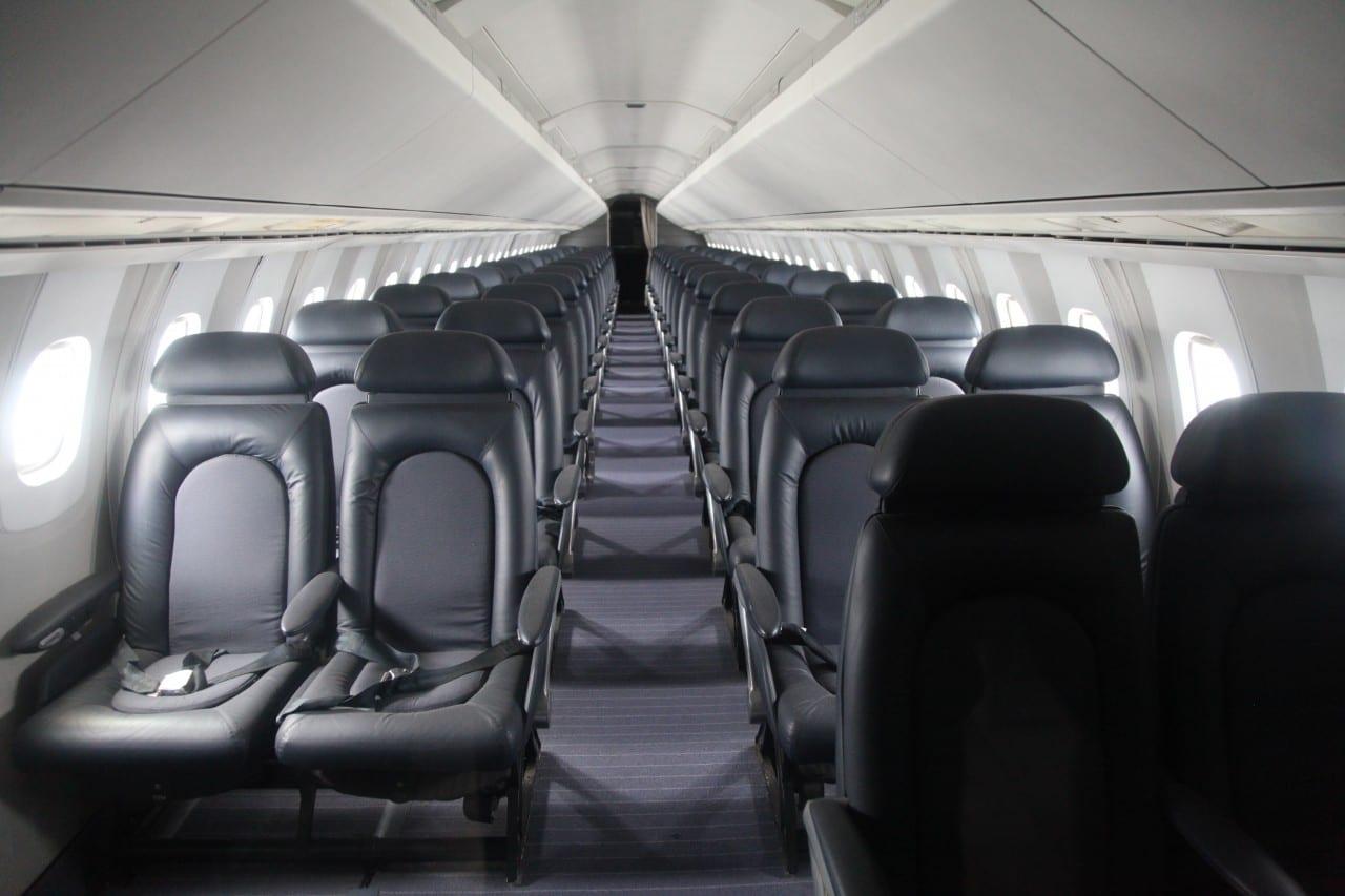 Concorde 690