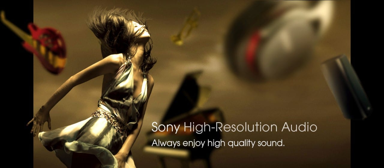 Τι είναι το High-Resolution Audio;
