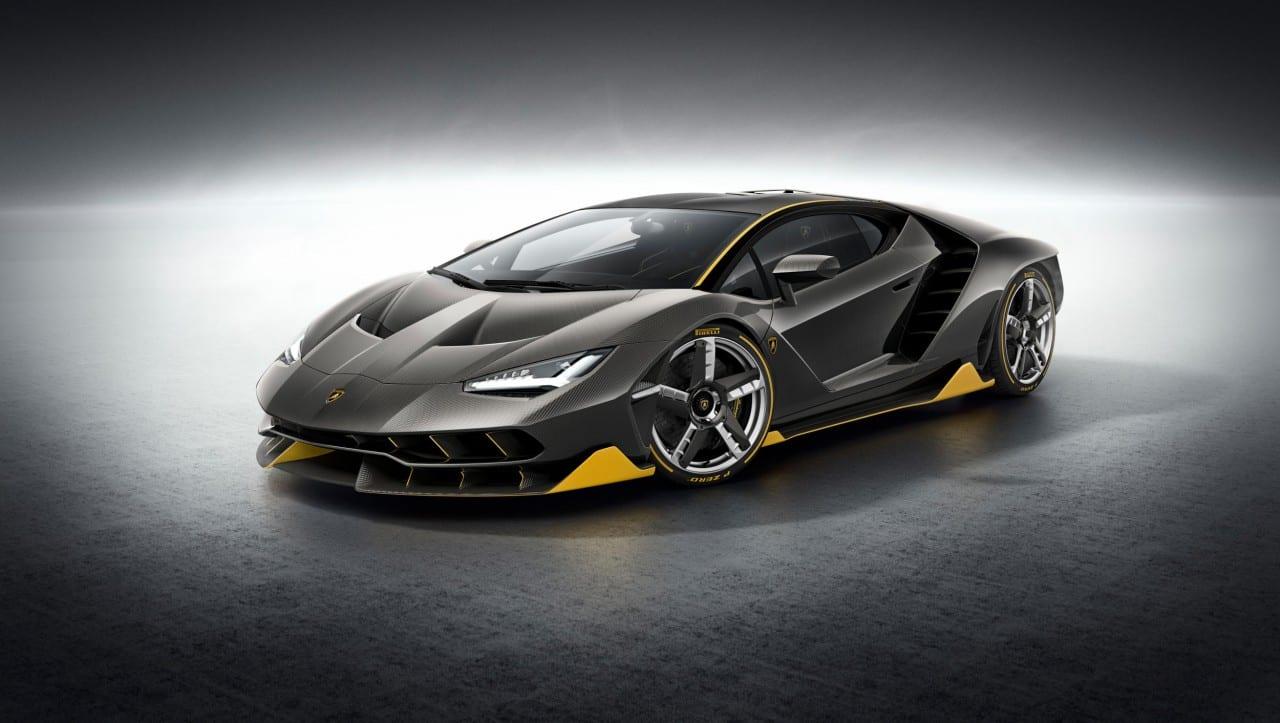 Lamborghini Centenario 00