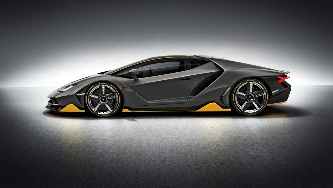 Lamborghini Centenario 043