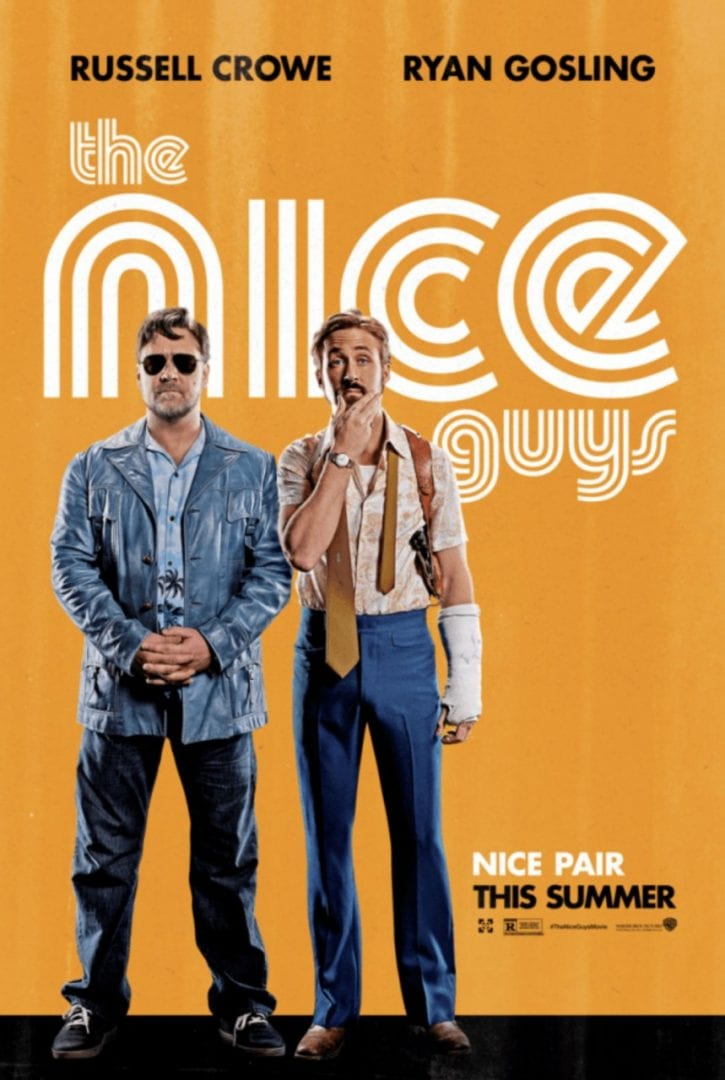 The Nice Guys – Main Trailer