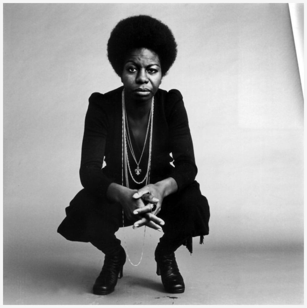 Nina Simone's – Trailer 1