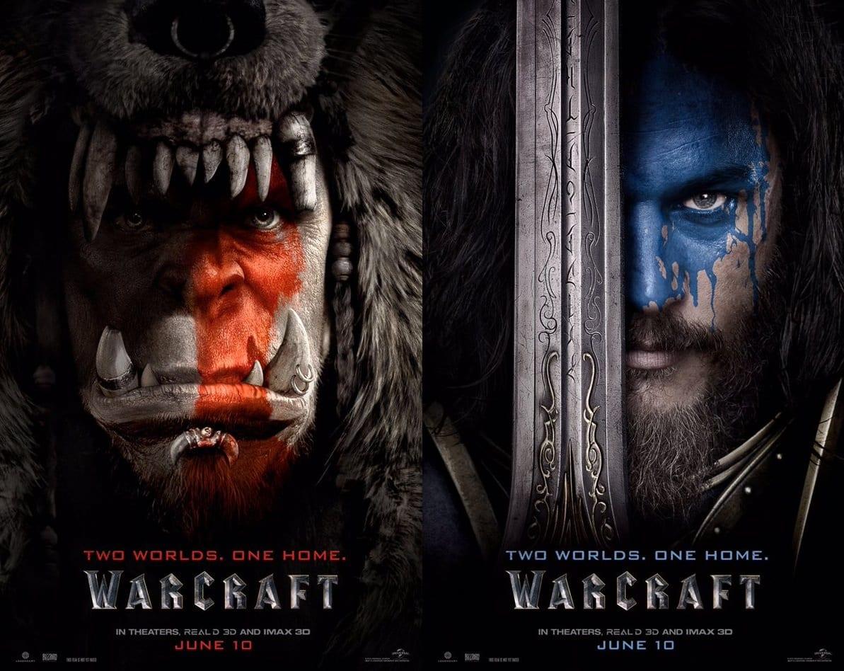 Warcraft TV Spot #3 – War Is Coming