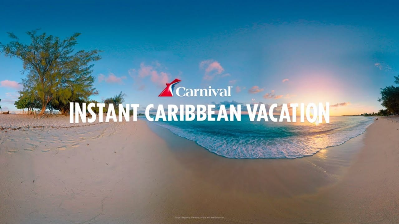 360 Video I Instant Caribbean Vacation