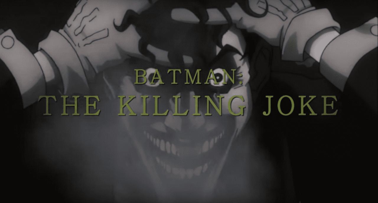 Batman: The Killing Joke – Official Trailer