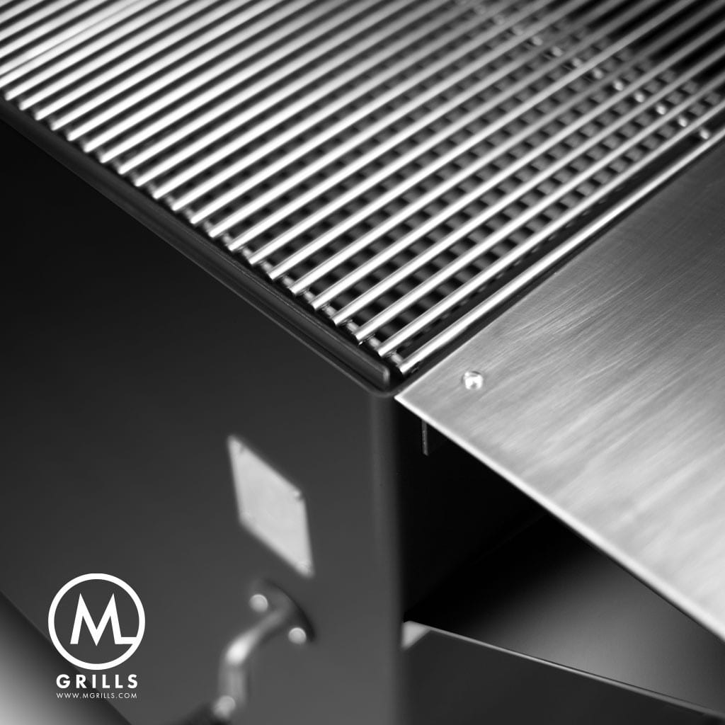 M1 Grill