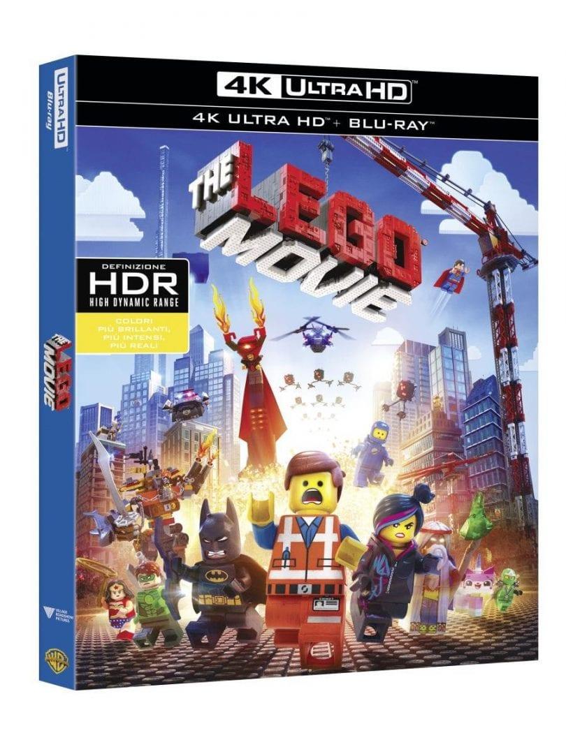 Ήρθα τα 4K Ultra HD Blu-ray