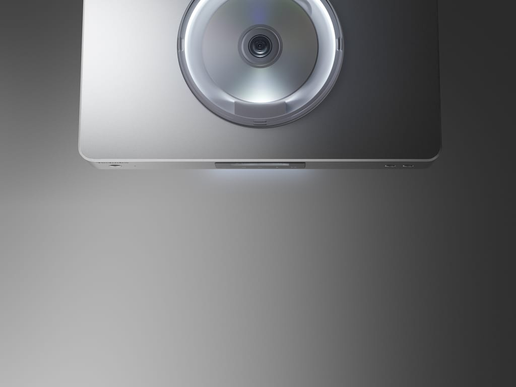 Technics Ottava SC500 – το CD Player των $2500 ...