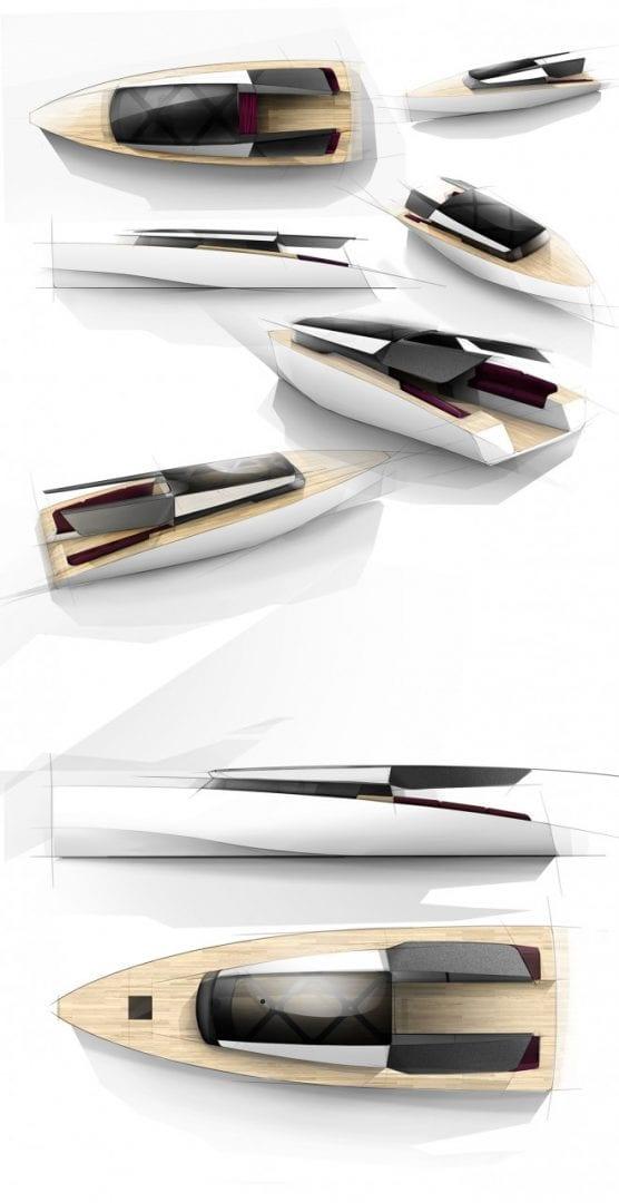 动力游艇 – Το ηλεκτρικό σκάφος για όλους