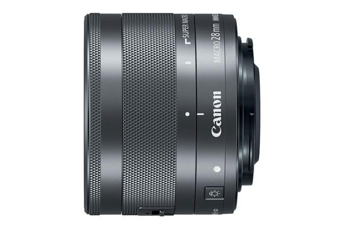 Canon Self-lit Macro Lens