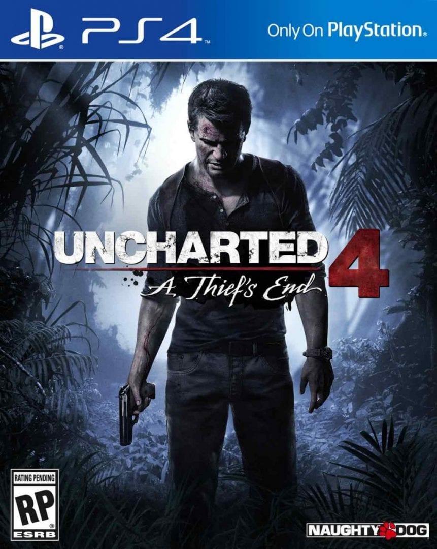 uncharted4box