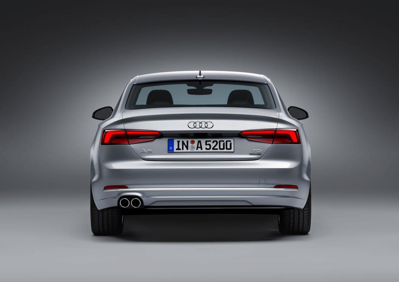 2016  Audi A5 Coupe6