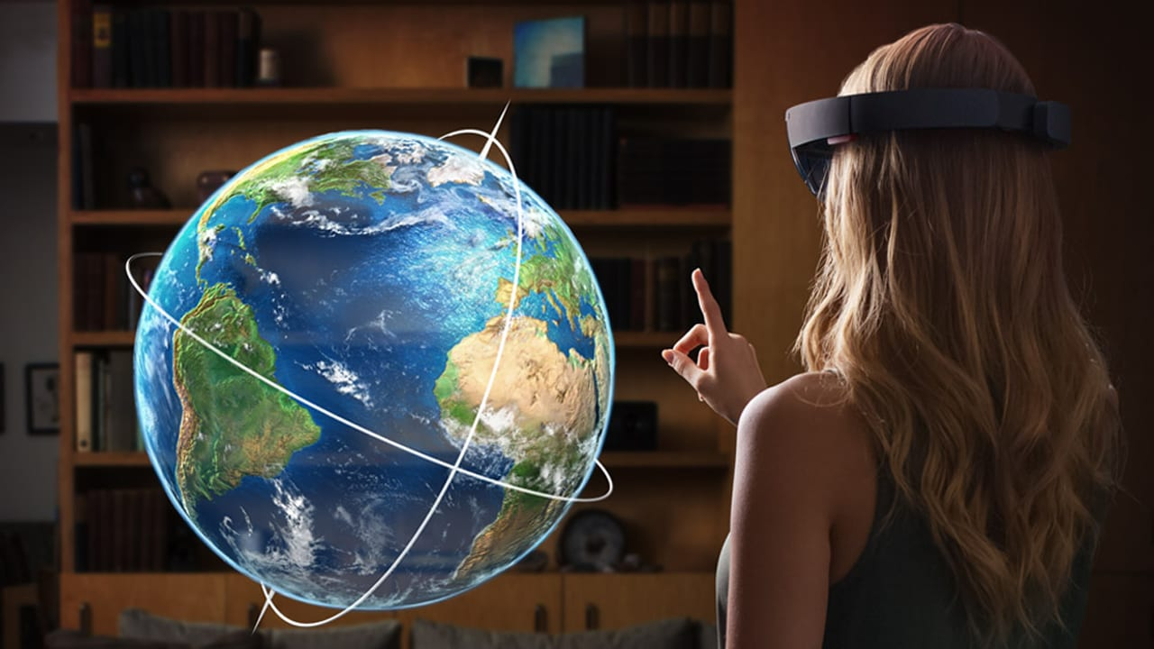 Windows Holographic – Στον Κόσμο του Mixed Reality