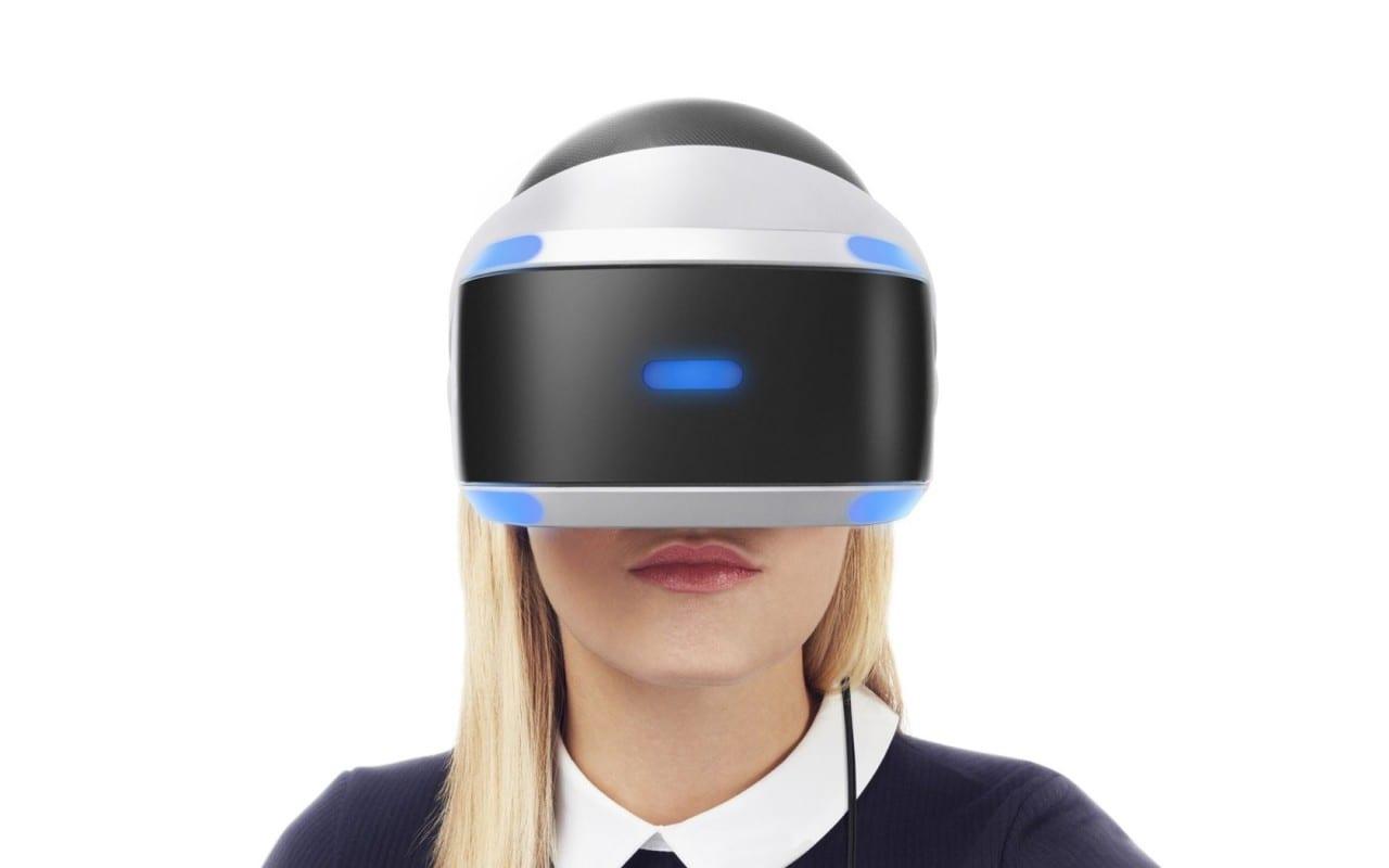 Sony PlayStation VR – Πόσα;