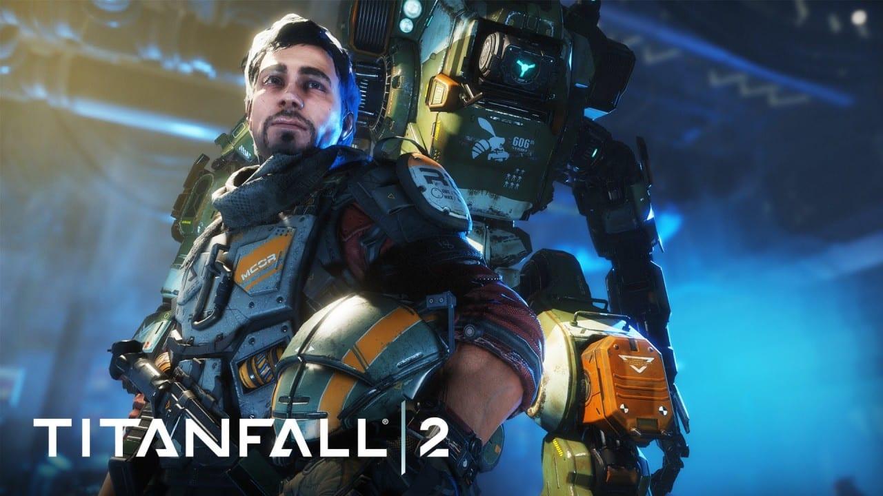 Titanfall 2 – Single Player Trailer