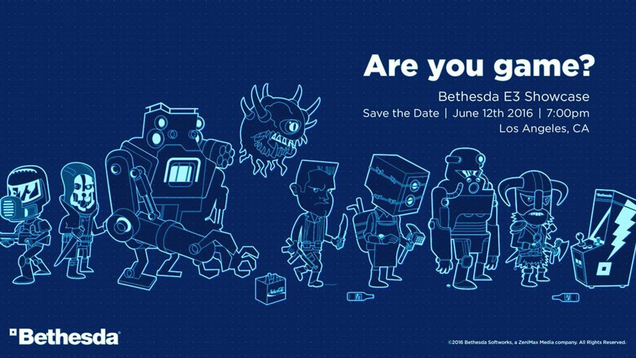 E3 2016 – Top 10 Gaming Titles