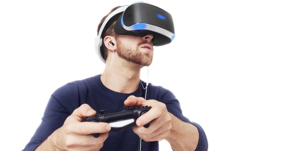 E3 2016 – PlayStation VR τον Οκτώβρη