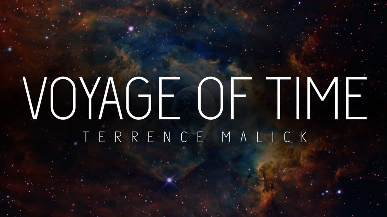 Voyage of Time – Trailer #1