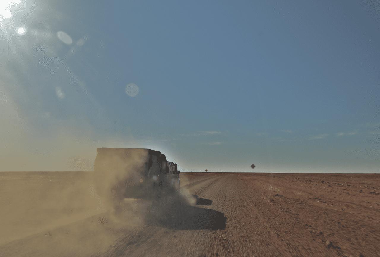 Bruder EXP-6 Off-Road Trailer