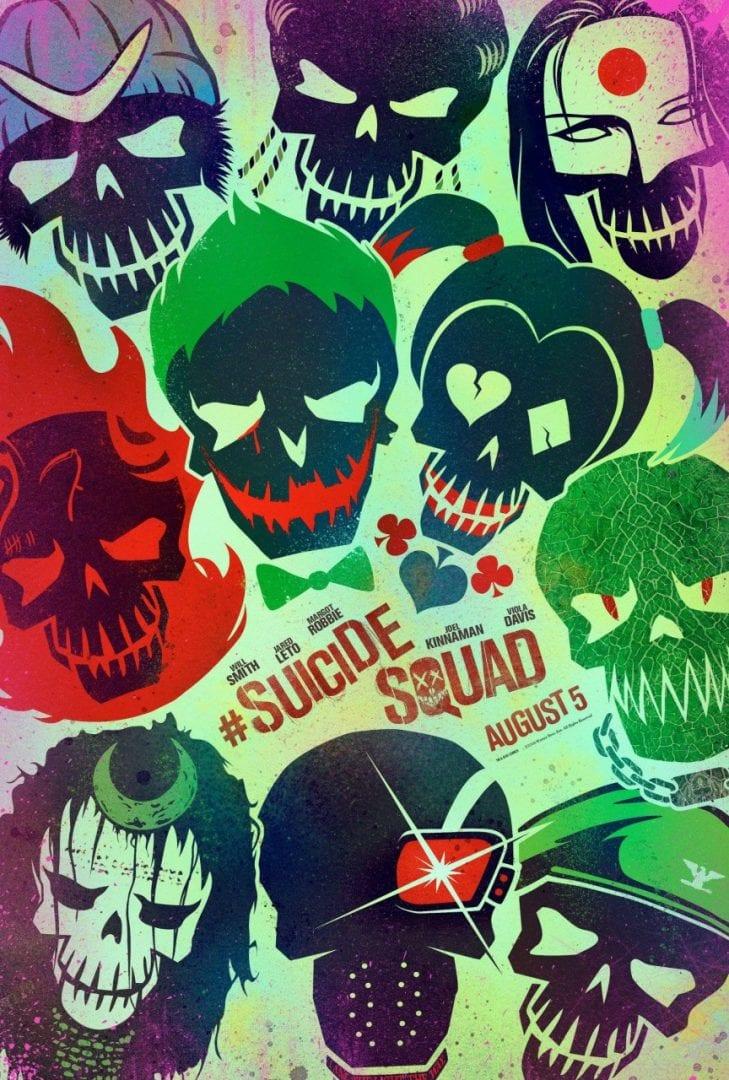 Suicide Squad Featurette – Good to be Bad