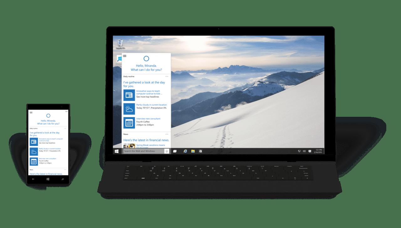 Δωρεάν Windows 10 upgrade – Το κάνεις ή όχι;