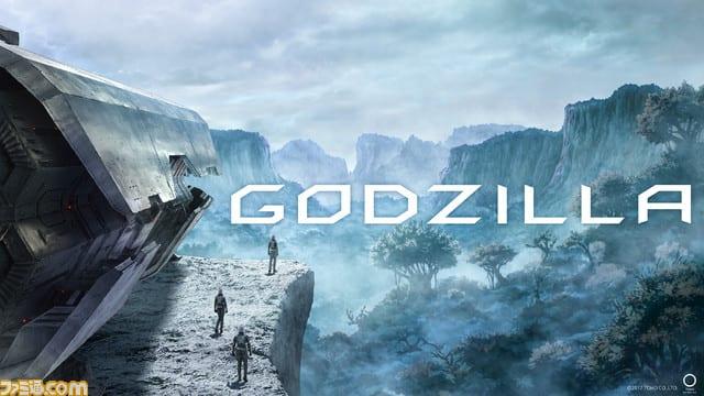 Godzilla 00