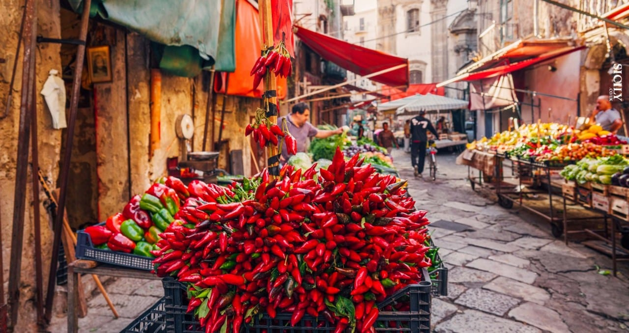 Experience Sicily in 3′