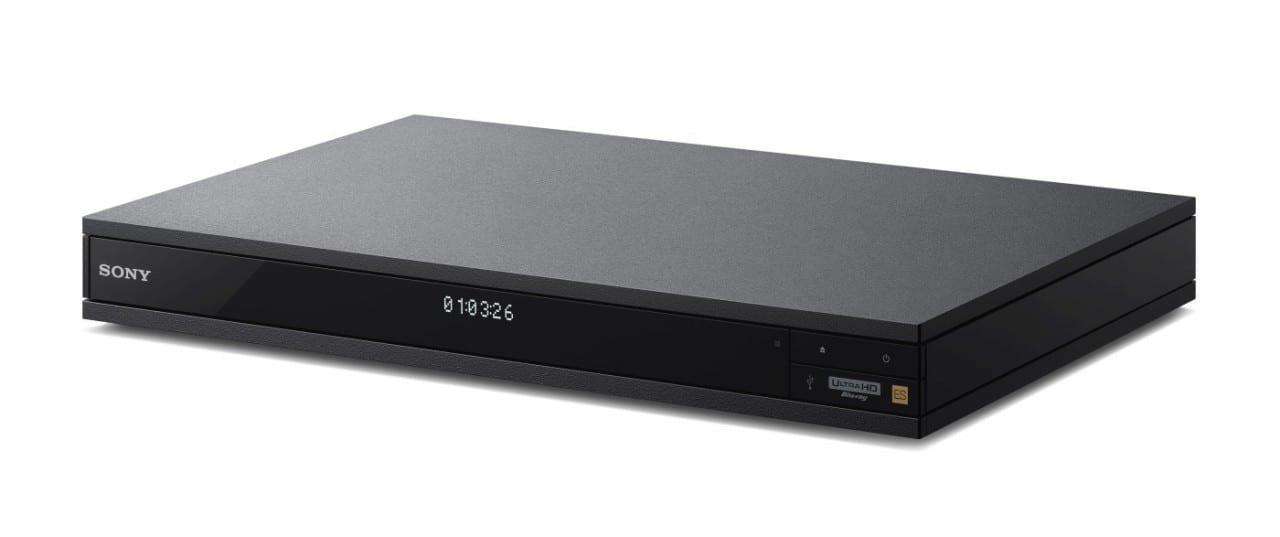 Sony UBP-X1000ES Ultra HD Blu-ray