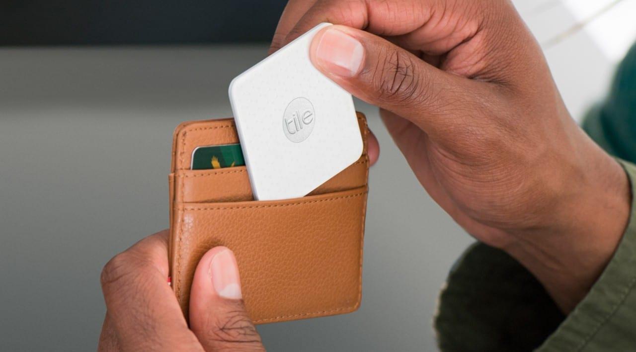 Tile Slim – Το απόλυτο gadget του αφηρημένου