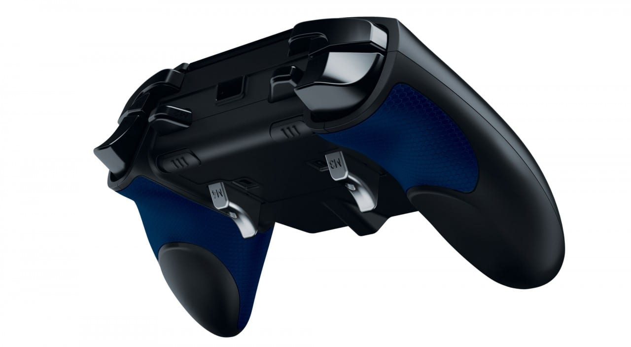 Razer Raiju + Nacon Revolution – Pro Playstastion 4 Χειριστήρια