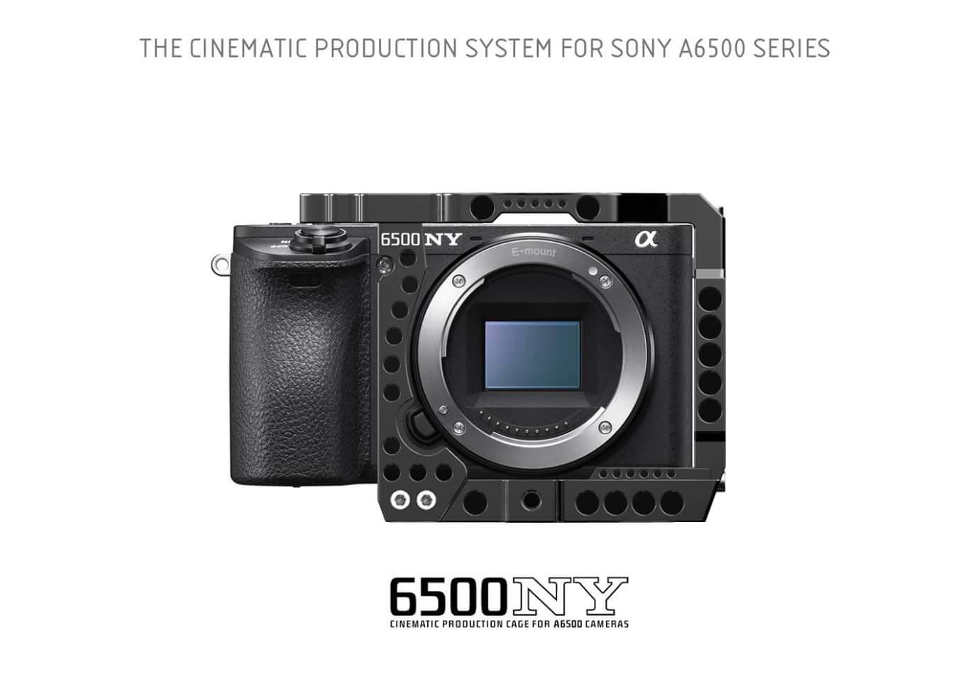 LockCircle Cinematic Production System Cage 6500NY