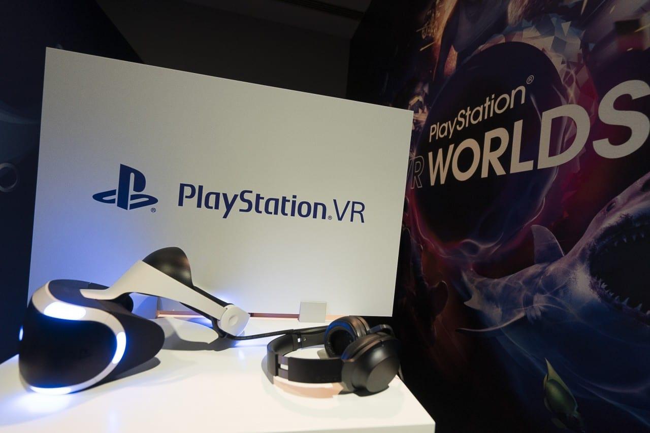 Και επίσημα – Το PlayStation VR (PS VR) είναι εδώ