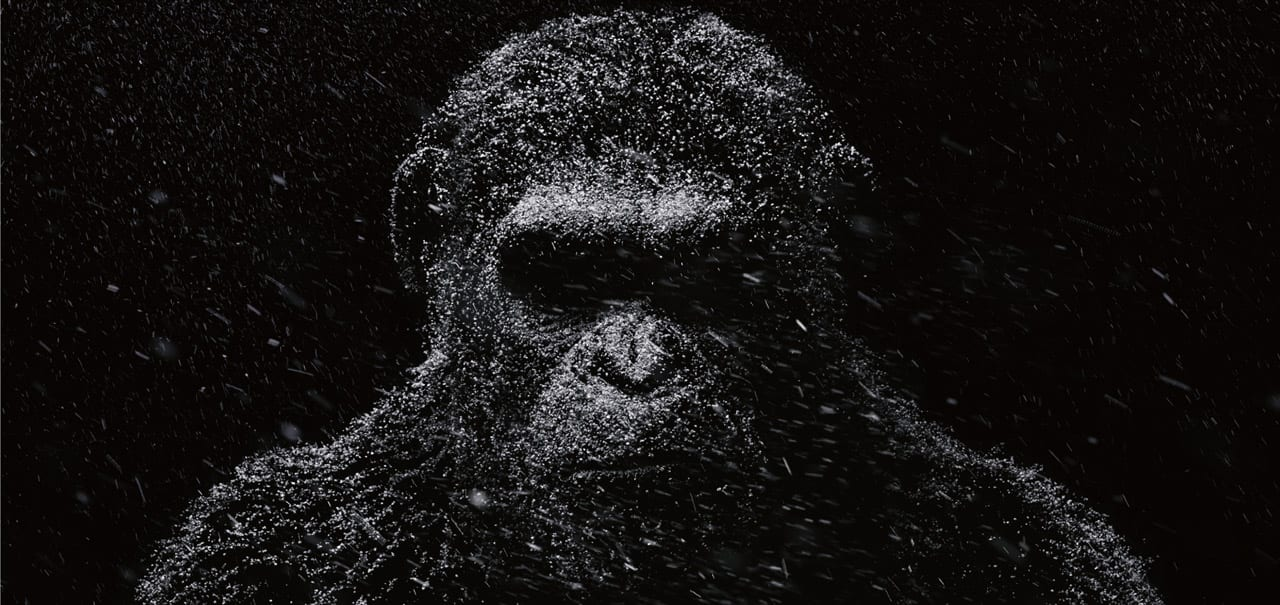 War for the Planet of the Apes Official – Teaser Trailer #1