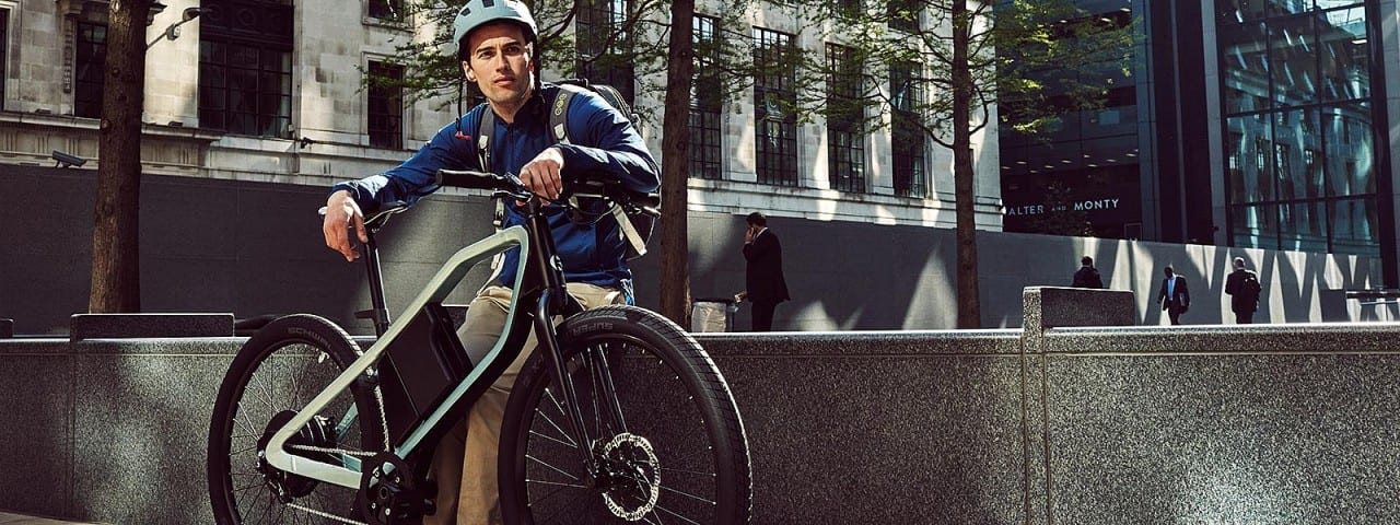 Klever X Electric Bike
