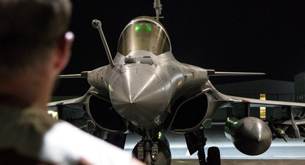 Rafale for India