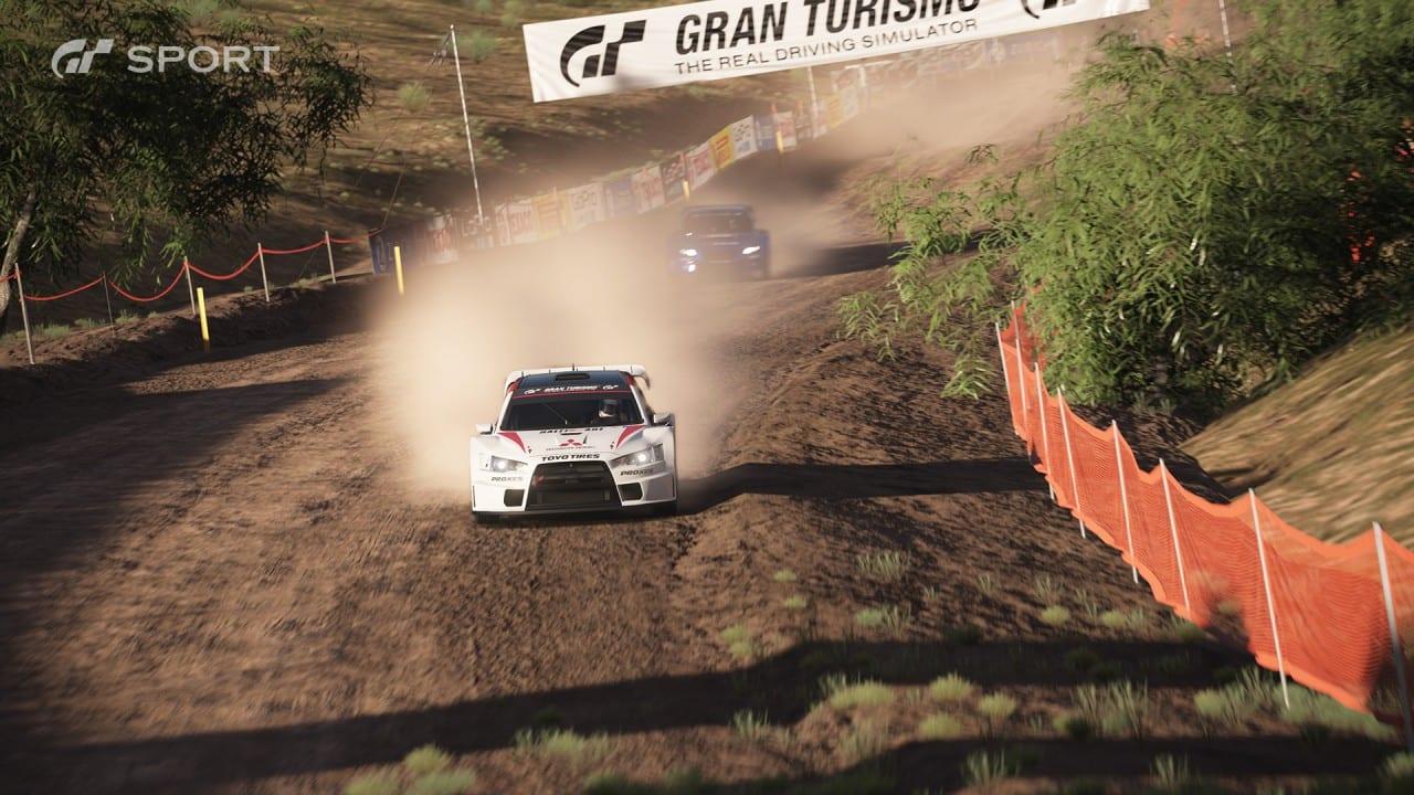GT Sport – Απογειώνει τα PS4 Pro και PlayStation VR