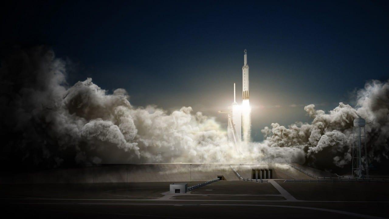 SpaceX – Ηigh Speed Internet σε όλο τον κόσμο με 4,425 δορυφόρους