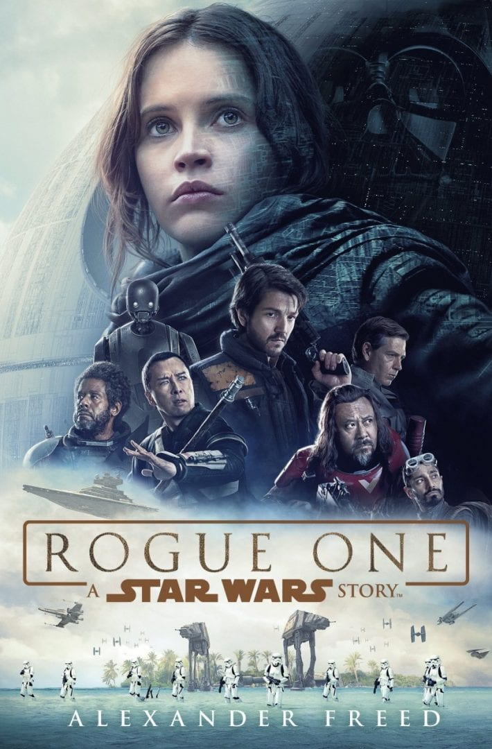 Rogue One: A Star Wars Story – Featurette