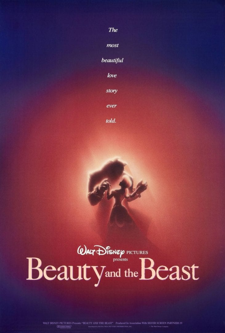 Beauty and the Beast – US Official Trailer