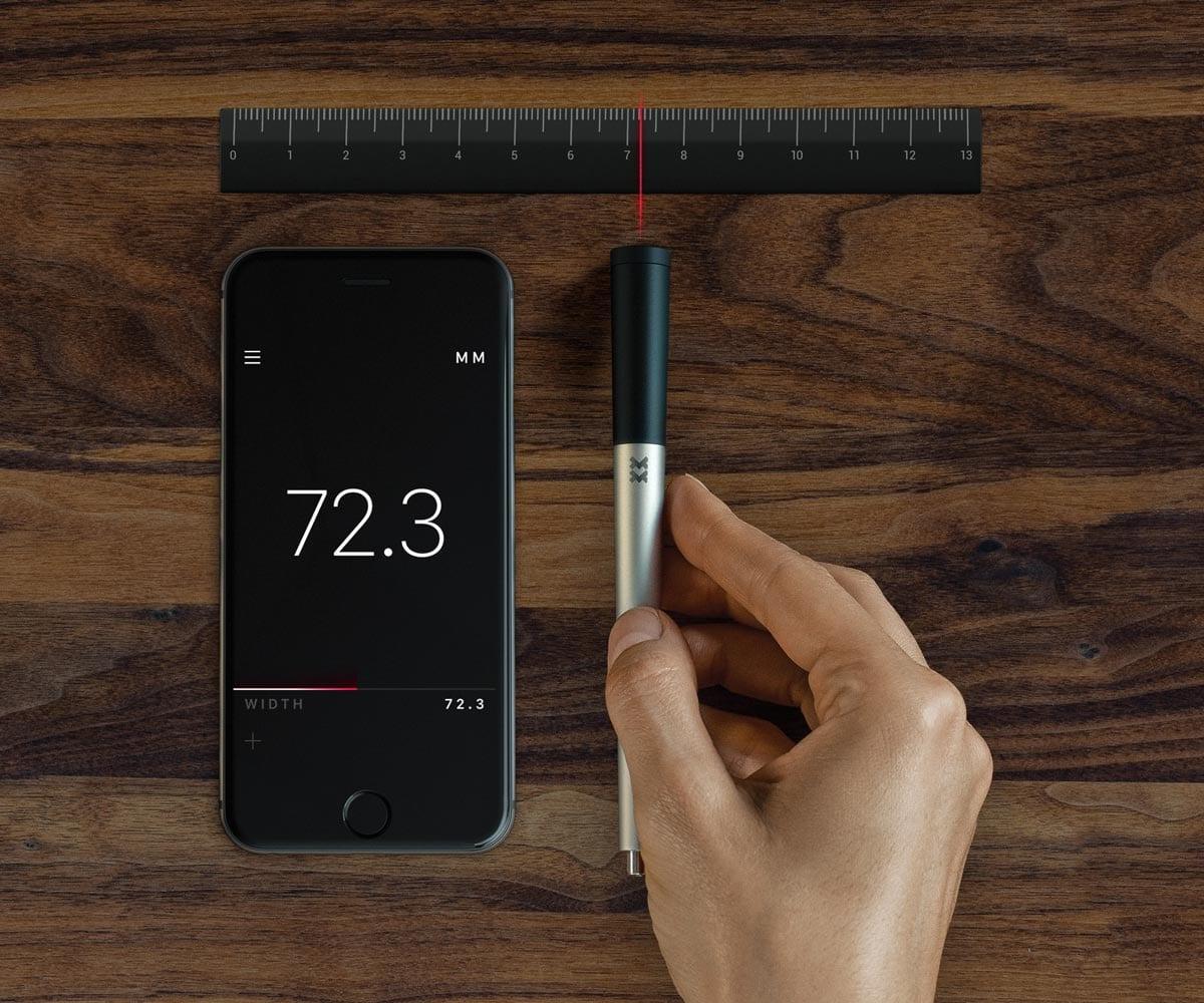 InstruMMent 01 – Η πρώτη hi tech ψηφιακή μεζούρα