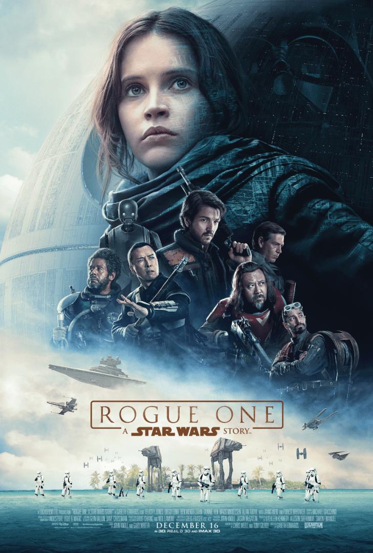 Rogue One: A Star Wars Story – International Trailer 2