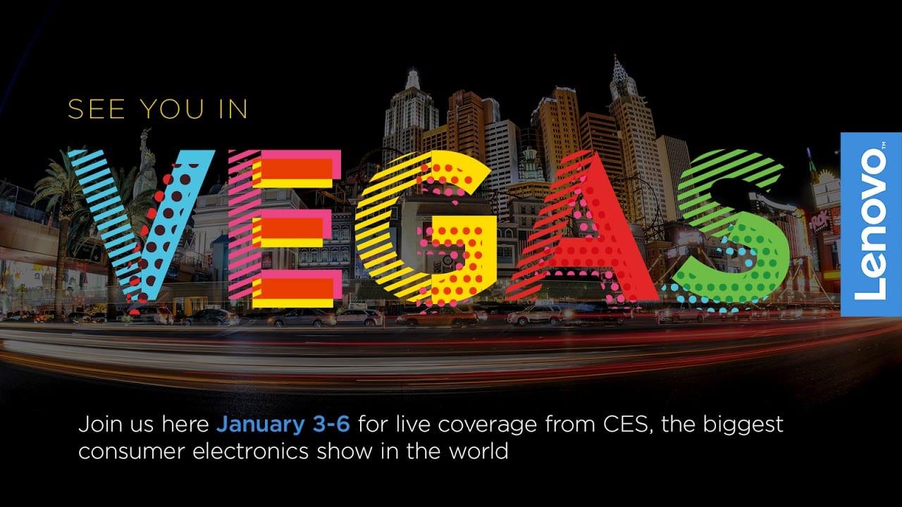 CES 2017 – Lenovo ThinkVision P24h + P27h QHD Monitors